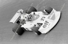 March 751 Lella Lombardi Italian GP 1975